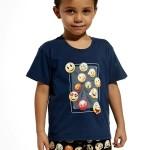Chlapecké pyžamo 790/76 Young emoticon