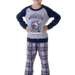 Chlapecké pyžamo Cotonella DB255
