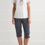 Dámské pyžamo 00-10-5503 – Vamp