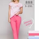 Dámské pyžamo 888BIG