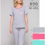 Dámské pyžamo 890BIG