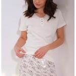 Dámské pyžamo Cana 044 kr/r 2XL