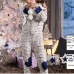 Dětské pyžamo Cotonella DB274