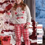 Dětské pyžamo Cotonella DB275