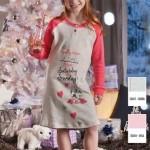 Dětské pyžamo Cotonella DB276
