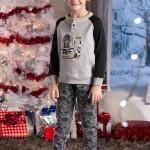 Dětské pyžamo Cotonella DB282