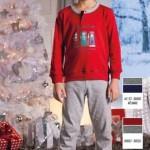 Dětské pyžamo Cotonella DB284