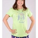Dětské pyžamo kapri Sova – Vienetta