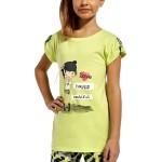 Dívčí pyžamo 244/62 Young Girl