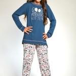 Dívčí pyžamo Cornette 103/89