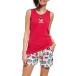 Dívčí pyžamo Cornette 292/26