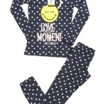 Dívčí pyžamo Disney PL22049