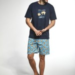 Pánské pyžamo 326/73 I'M LAZY