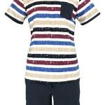 Pánské pyžamo 510006 tmavě modrá – Jockey