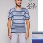 Pánské pyžamo 545