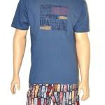Pánské pyžamo Cornette 326/64
