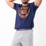 Pánské pyžamo Guess U92X01