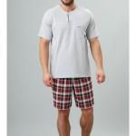 Pánské pyžamo M-Max Dorian 704 kr/r M-2XL