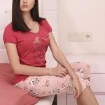 Pyžama  model 108075 Roksana