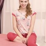 Pyžama  model 108080 Roksana