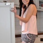 Pyžama  model 110908 Enfin