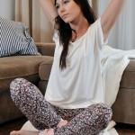 Pyžama  model 110909 Enfin