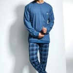 Pyžama  model 120243 Cornette