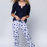 Pyžama  model 120947 Sensis