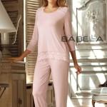 Pyžama  model 121788 Babella