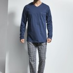 Pyžama  model 122439 Cornette