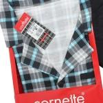 Pyžama  model 126739 Cornette