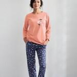 Pyžama  model 99131 Luna