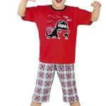 Chlapecké pyžamo 541/17 I got you