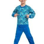 Chlapecké pyžamo 593/60 Monaco 2
