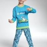Chlapecké pyžamo 593/75 Speed