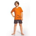 Chlapecké pyžamo 790/35 Young pom