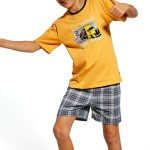 Chlapecké pyžamo 790/64