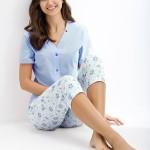 Dámské pyžamo 403 – Luna