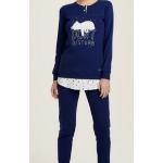 Dámské pyžamo FA6614PB – Noidinotte