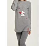 Dámské pyžamo FA6637PB – Noidonotte
