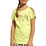 Dívčí pyžamo 242/61 Young Wow