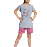 Dívčí pyžamo 787/51 Shoes