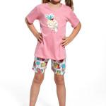 Dívčí pyžamo 787/55 Lemonade
