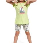 Dívčí pyžamo 788/57 I see