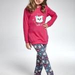 Dívčí pyžamo 977/103 Owl