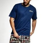 Pánské pyžamo 326/72 Emoticon