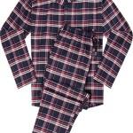 Pánské pyžamo 563002 – Jockey