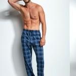 Pánské pyžamové kalhoty 691/10 606203 – Cornette