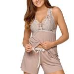Pyžama  model 130828 Babella
