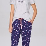 Pyžama  model 131174 Atlantic